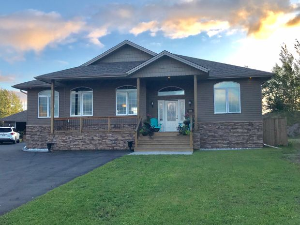 488 Longbow Crescent Thunder Bay Ontario