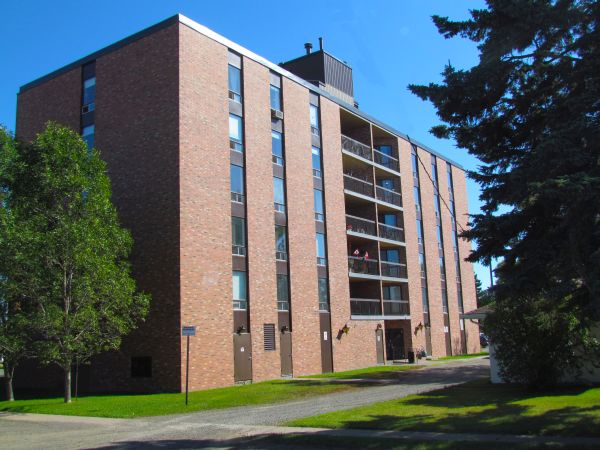 315 Hodder Avenue Unit 203 Thunder Bayl ON