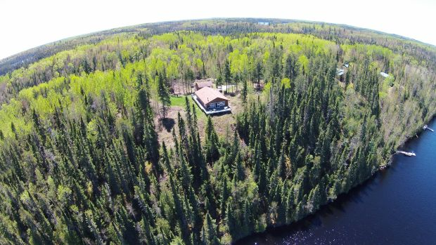 68 Camp Road Marmion Lk Atikokan ON