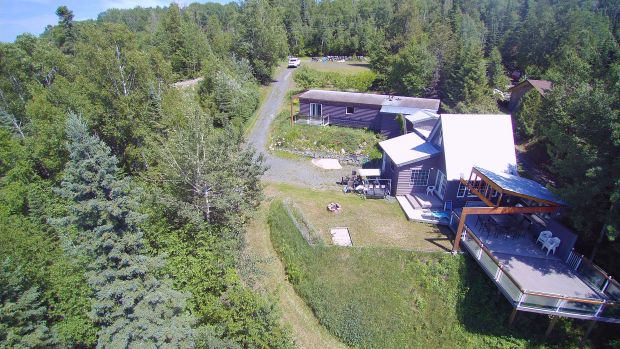 91 Frowen Drive, One Island Lake, ON